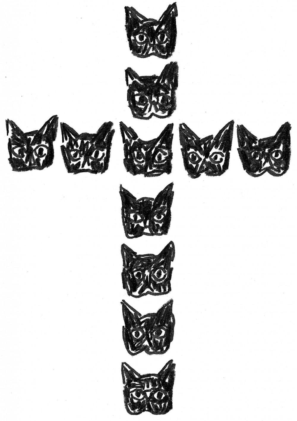 CROSS CATS
