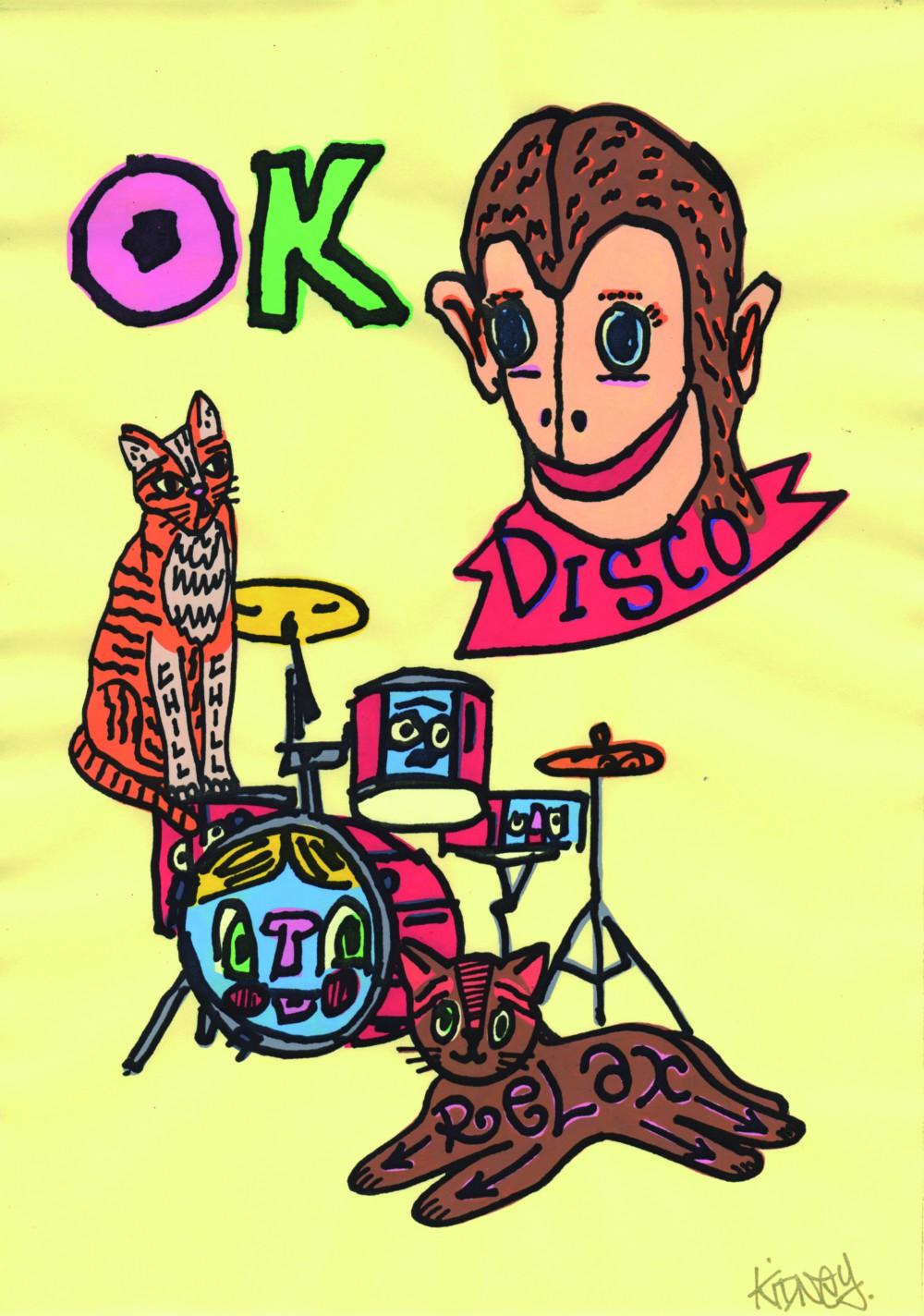 OK disco